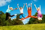 active children